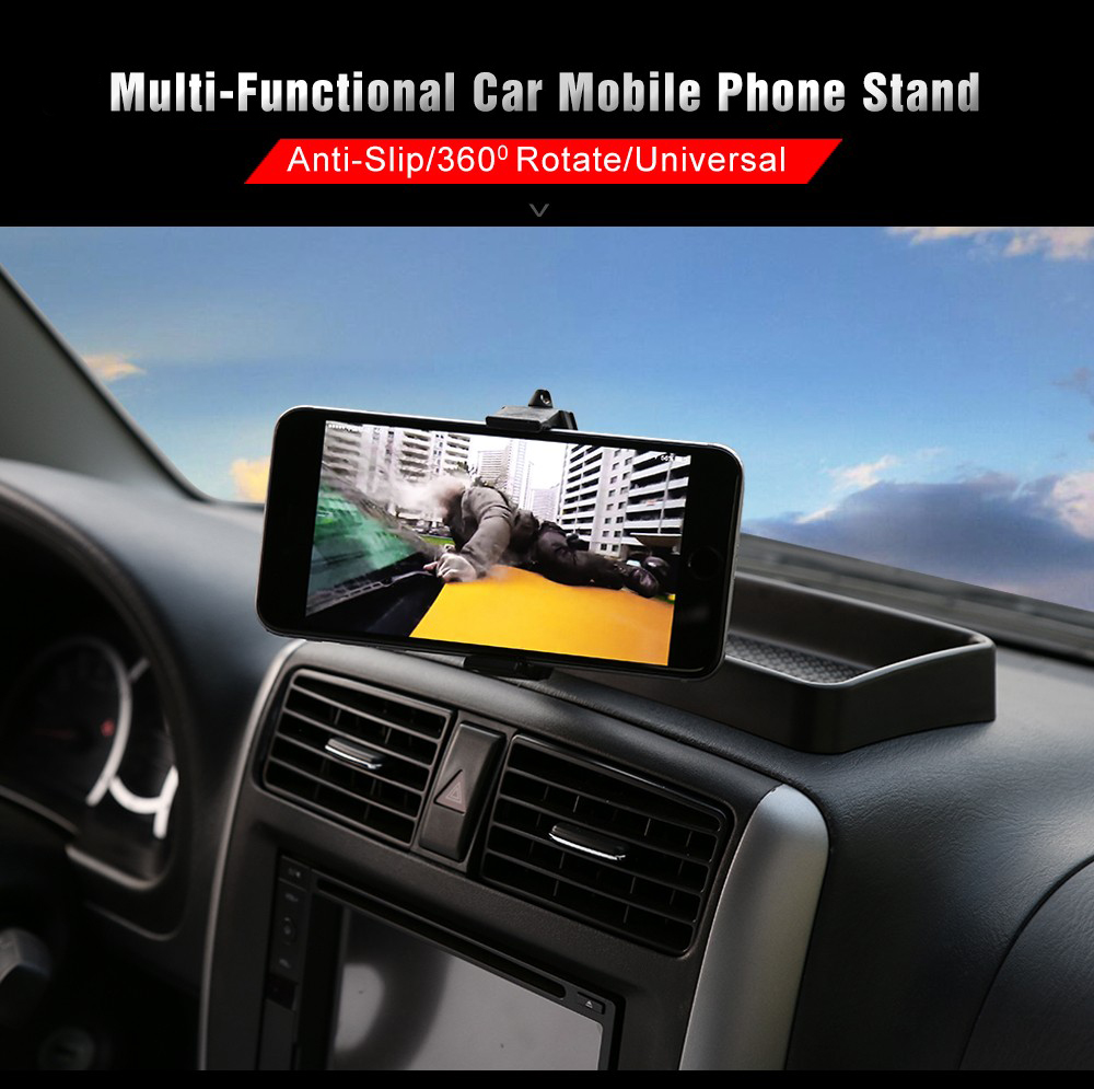 Car Ipad Stand Mobile Phone Holder