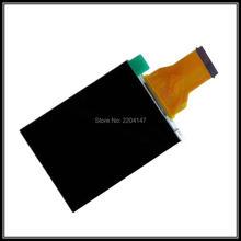 Новый ЖК-дисплей Экран дисплея для Nikon Coolpix P300 P500 S9100 L120 цифровой Камера Ремонт Часть Нет Подсветка