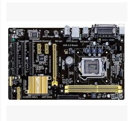 все цены на  H81-A luxury board 1150 H81 motherboard 4170 4590  онлайн
