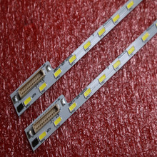 цена на LE50A5000 50DU6000 V500H1-ME1-TLEM9 led backlight 1pcs= 68led 623mm