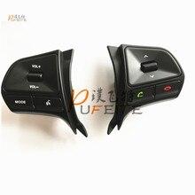 Neues produkt!! Fabrik preis hochwertiges Lenkrad Audio Steuertasten für KIA K2 RIO lenkrad taste