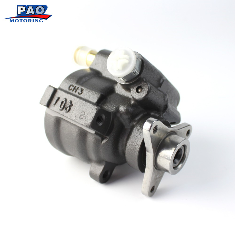 New Power Steering Pump Fit For Nissan Opel Movano Renault Vauxhall Movano OEM 49110-00Q1A,7700426719,7700437081,7700419117 new power steering pump assy for nissan urvan 49110 vw000