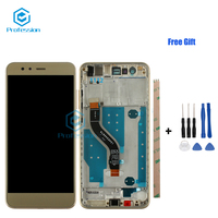 5 2 Inch For Original For Huawei P10 Lite LCD Touch Screen For Huawei P10 Lite