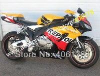 Лидер продаж, CBR1000RR обвесы CBR1000 CBR 1000RR обтекатель для Honda CBR1000 RR 2006 2007 Обтекатели Repsol комплект (литья под давлением)
