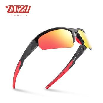 Fashion Driving Golfing Polarized Sunglasses 1