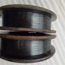 W>99.999% pure tungsten  wire diameter  0.15mm ,2kg wholesale,free shipping