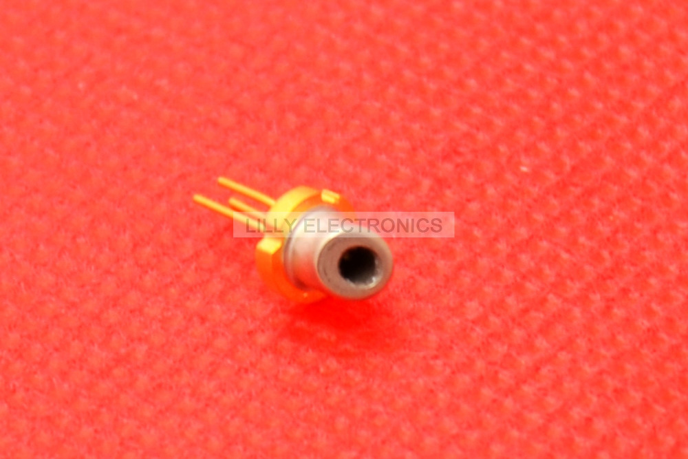 KSS-151A 3mw-5mW 780nm 5.6mm TO18 Infrared IR Laser/Lazer Diode LD