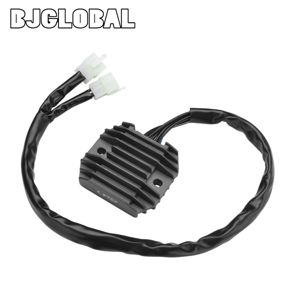For Kawasaki NINJA ZX 6R ZX636 ZX 6RR ZX600N 2005 2006 12V Voltage Motorcycle Boat Regulator Rectifier Scooter Moped Charger ATV in Motorbike Ingition from Automobiles Motorcycles
