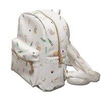 Natsume Yuujinchou Natsume's Book of Friends Cartoon Anime Cosplay Shoulders Bag Mini Women Girls Backpack