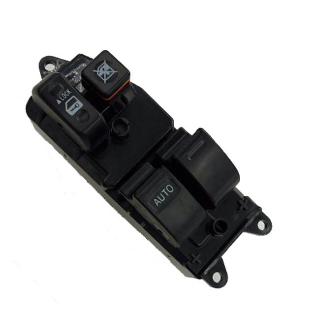 High Quality! Power Window Switch 84820-12361 84820 12361 8482012361 for Toyota Corolla E11 1997-2002
