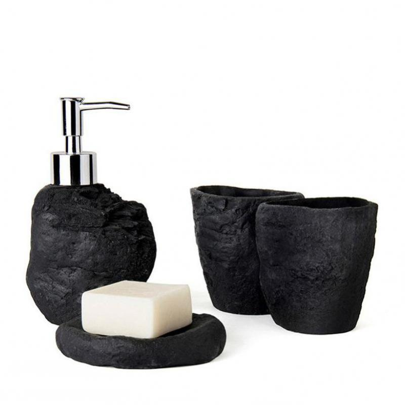 Online get cheap ceramic bathroom set for Affordable bathroom accessories