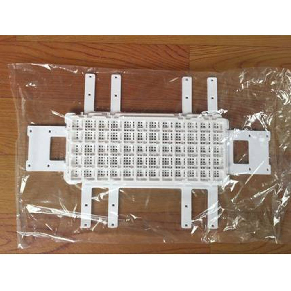 60 stuk reageerbuizen 15ml (16x150mm) Doorzichtige plastic - School en educatieve benodigdheden - Foto 2