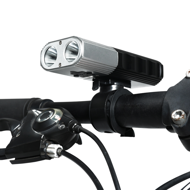 Supfire Bicycle Flashlight BL06 Bike Light 14W LED Light 700lm Cycling Zoom Torch Light Waterproof Torch Lamp Outdoor Light S103