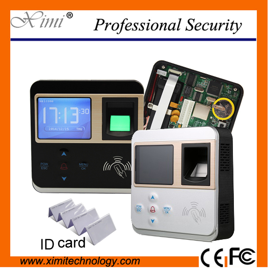 The 2.4-inch Tft color screen fingerprint sensor swipes the id card access control system F210 power supply psu backplane board for ml370g2 230725 001 original 95% new well tested working one year warranty