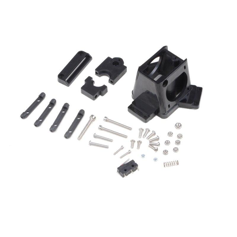 1Pcs 3d Printer Parts M3 Delta Kossel Fisheye Effector For 3D Printer V6 Hotend цена 2017