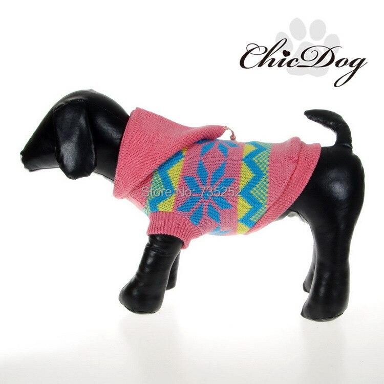 Free Shipping Dog Sweater Knitting Pattern Xxl Dog Sweaters For Pets