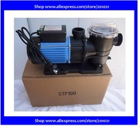 Spa , Swimming pool , Pump 1.0HP & 750W with filtration & STP100 Swim spa pool pump,suit to fishery,pools,Solar Heating circuits