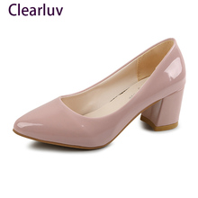 Купить с кэшбэком Big Size Women Flats Candy Color Shoes Woman Loafers Spring Autumn Flat Casual Shoes Women Zapatos Mujer Plus Size 34-40 C0031