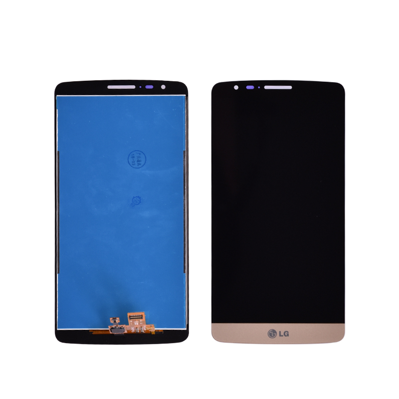 100% Tested Original For LG G3 Stylus D690 LCD Display with Touch Screen  Digitizer Assembly With Frame free shipping