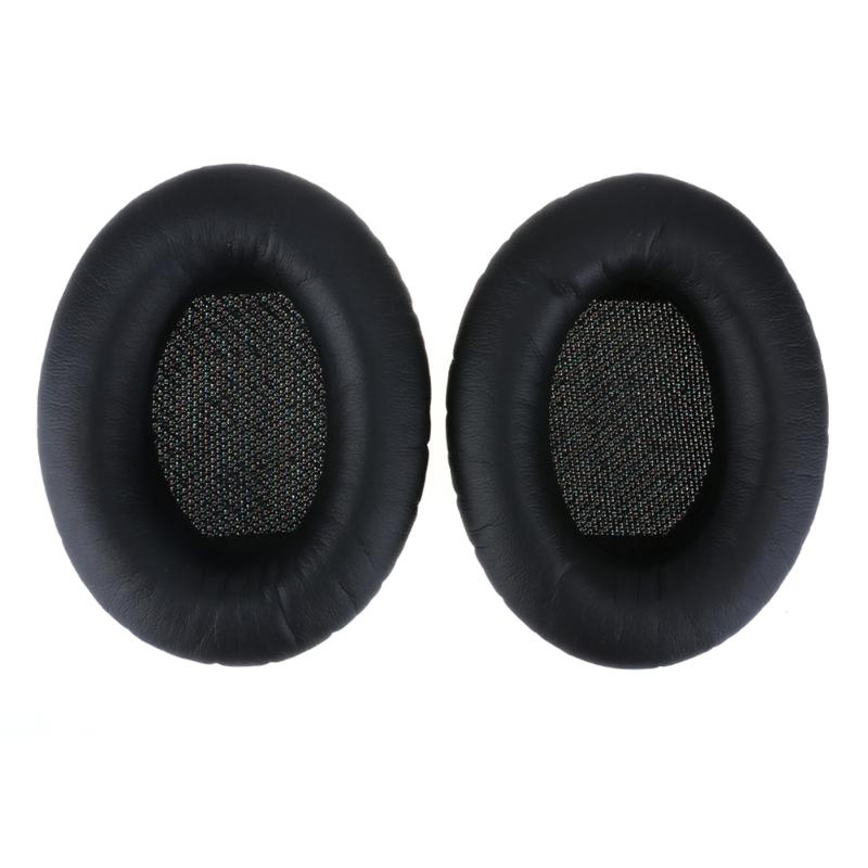 New Arrival Ear Pads Replacement Earpads for Bose QuietComfort 35 QC35 Wireless Headphones Ear Pad Ear