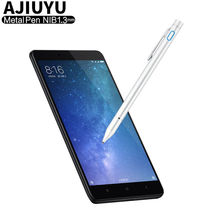 Pen Active Stylus Capacitive Touch Screen For Xiaomi Mi 6 5 A1 Max 7 Note 4 Mix 2 red 4A 5s RedMi note4 5A 4X Pro 3 Mobile phone