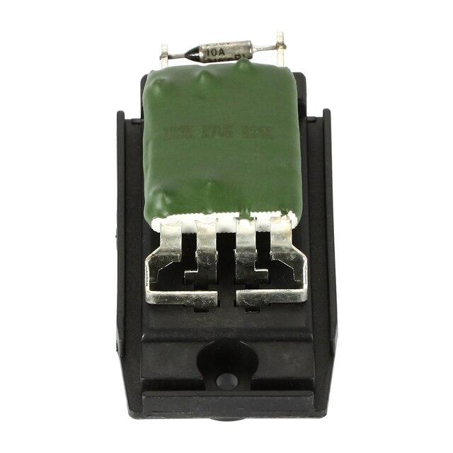 Heater Blower Motor Resistor 3M5Z-18591-BA 973012 18591BA for Ford Focus  for Mercury