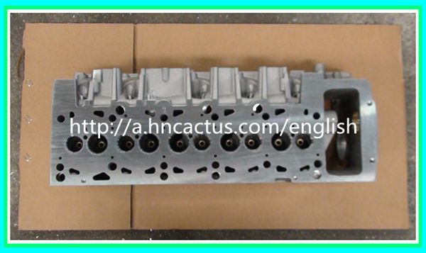 AXD Cylinder Head 070103063D Applied for VW Crafter/Transporter