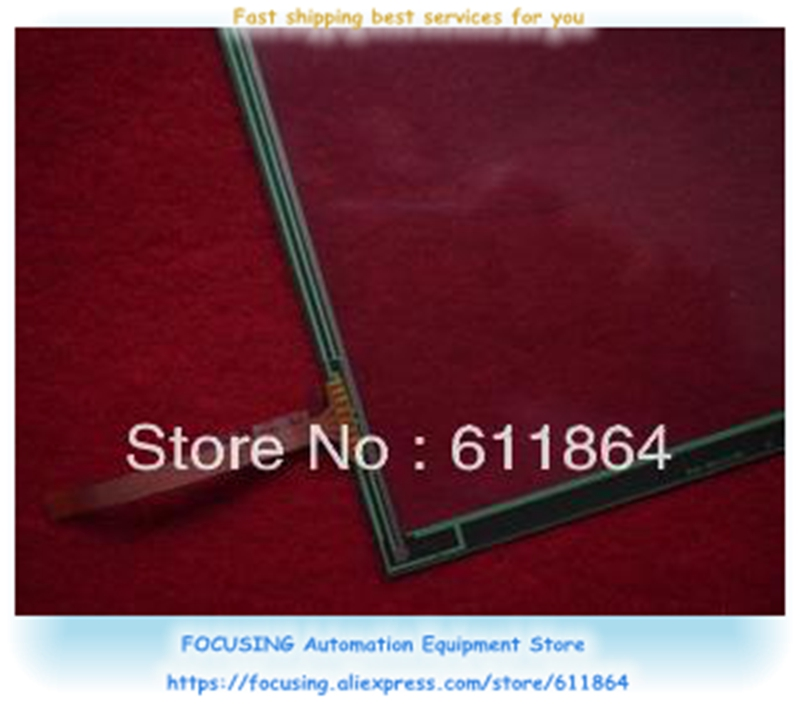 New N010-0554-X062 Touch Screen Touch GlassNew N010-0554-X062 Touch Screen Touch Glass