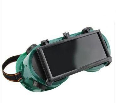 TIG welding goggles welders Mirror braze  Arc welding light glare  C91409