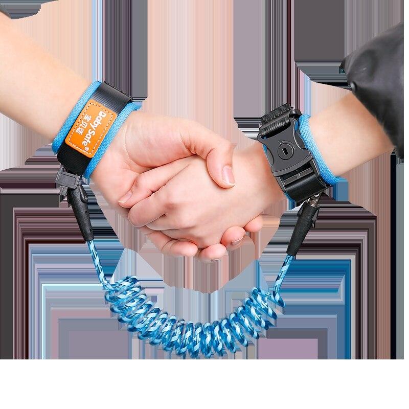 Children's Safety Bracelet Mother Child Trip Slip Baby Baby Child Child Strapline