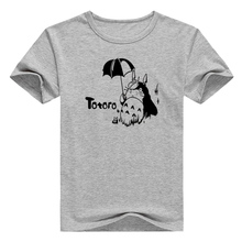 My Neighbour Totoro – Newly Trendy Design Signature Totoro T Shirt – 3 Styles Available