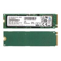 Samsung PM961 256 г PCIE NVME M.2 M2 SSD твердотельный накопитель для ноутбука Desktop