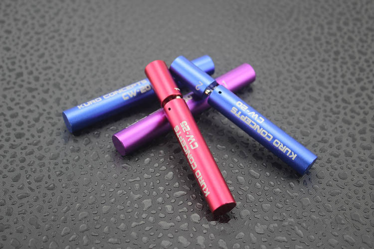 ФОТО 10pcs Hot-sale Wholesale 3 Color 3 in 1 Tool Curo concepts Cable Winder For DIY RDA RBA Atomizer e cig tool FYF79