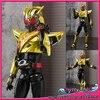 Japan Anime Original Bandai Tamashii Nations S H Figuarts SHF Kamen Rider Drive Action Figure Gold