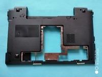 New Orig Lenovo Ideapad V570 Bottom Base Cover Case Black 60 4IH03 008