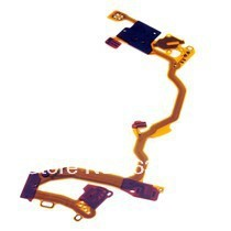 Lens Main Flex Cable for Canon IXUS125 ELPH110HS IXY220F Digital Camera Free Shipping