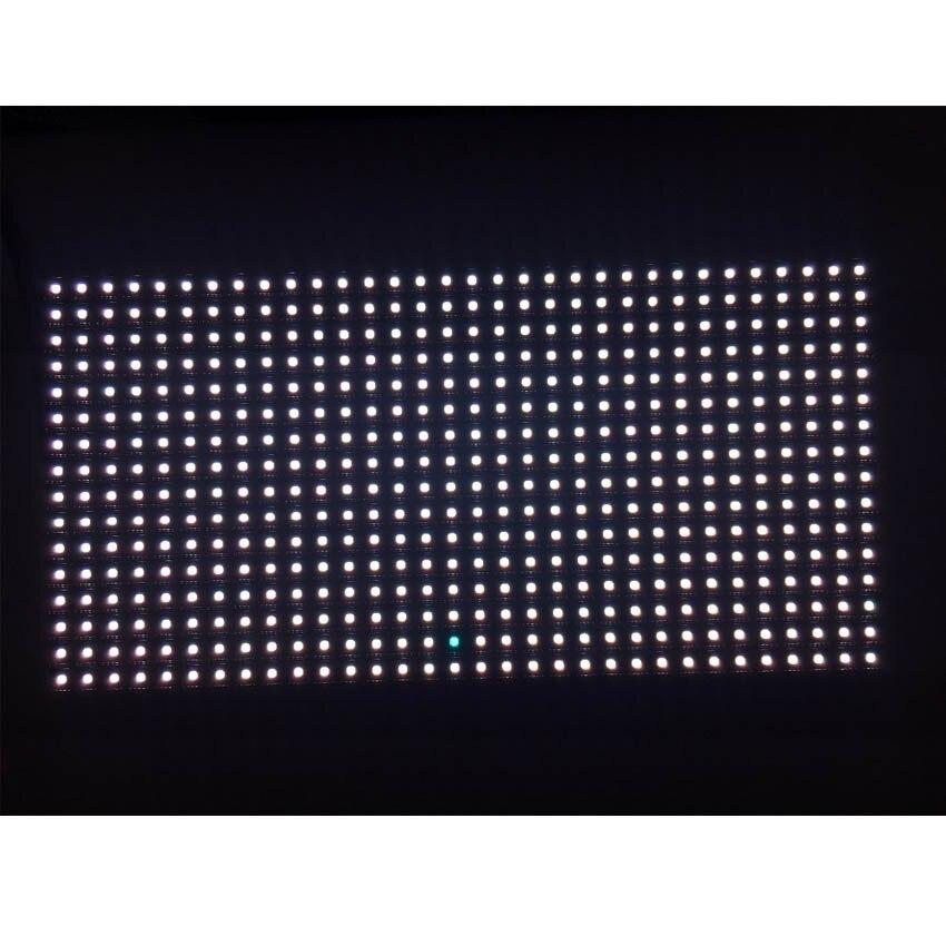Video Wall P8 Outdoor LED Module RGB 32x16Dots High Quality P2.5 P3 P4 P5 P6 P7.62 P8 P10 Rgb For Full Color Led Display Screen