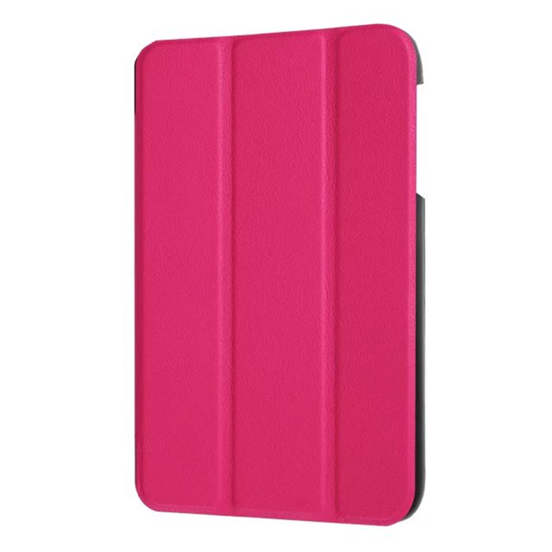 Luxury Flip Cover PU Leather Case with Stand for Acer Iconia One 7 B1-770 Tablet + Screen Protector + Stylus Pen