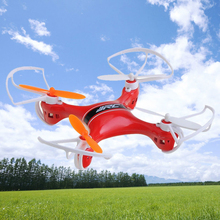 RC drone JJ850 2 4G 4CH 6Axis RC Quadcopter One Key Return Headless mode rc drone