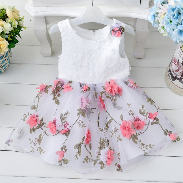 Beautiful Newborn Dresses