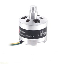 1 Piece TALI H500-Z-11 Brushless Motor Levogyrate Thread WK-WS-34-001 for Walkera TALI H500 RC Quadcopter F09082