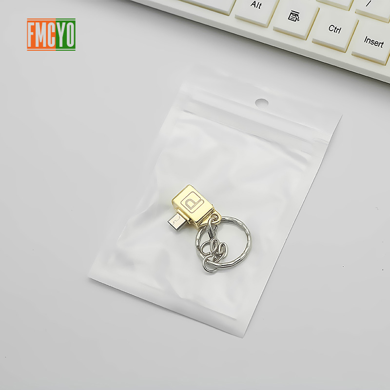 Image 5 - Otg Android Micro Mobile Phone Tablet U Disk Connection Usb Card Reader Light Hanging Chain Adapter-in Card Readers from Computer & Office