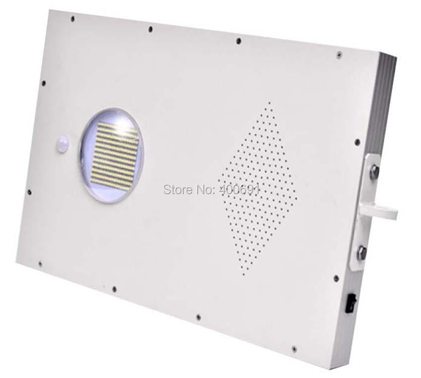 15w solar sensor light