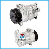 6seu16c compressor ac automático para chevrolet lumina 2007 bomba de ar para pontiac g8 3.6l 2008 2009