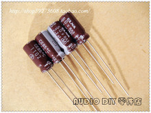 30PCS ELNA RA3 Series 2.2uF/50V Electrolytic Capacitor for Audio (Package in Thailand) free shipping