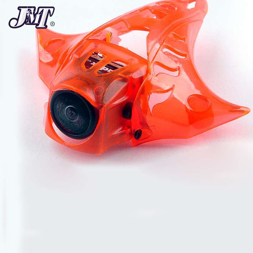 JMT Happymodel Mobula7 Angle adjustable Canopy V2 for Caddx EOS2 FPV Camera