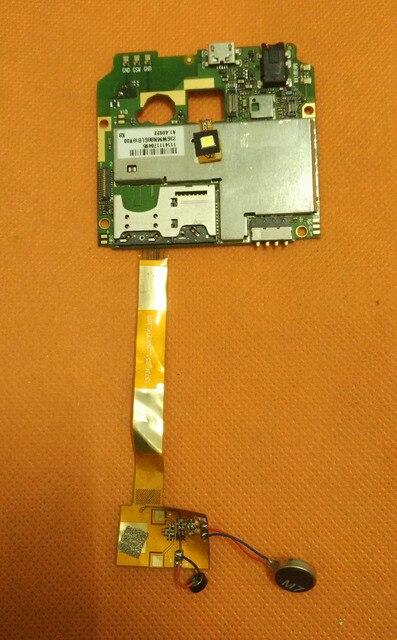 Используется Оригинальная плата 1 Г RAM + 8 Г ROM Материнская Плата для KingSing T8 MTK6592 Octa Ядро 5.0 дюймовый бесплатно доставка