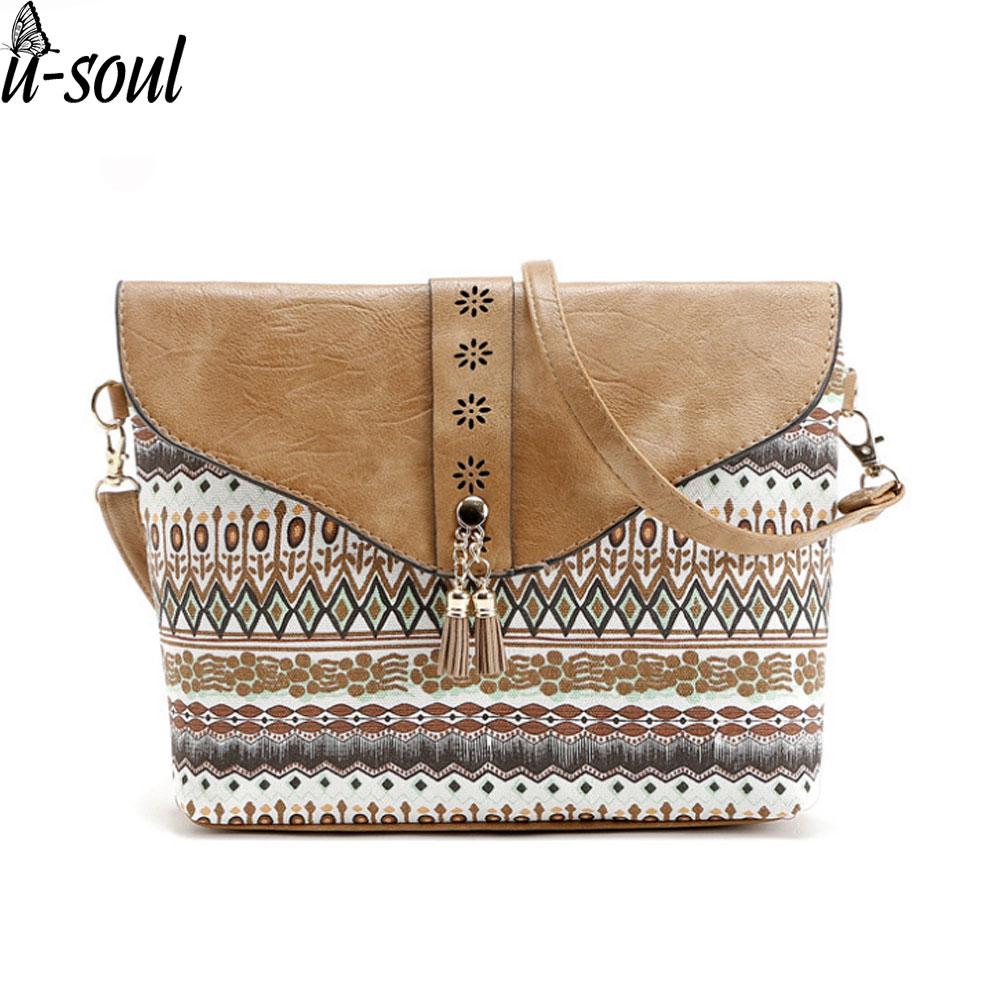 8f16458414fc6 New Vintage Women Shoulder Bag Ladies luxury handbags women bags designer  messenger bolsa feminina A2713
