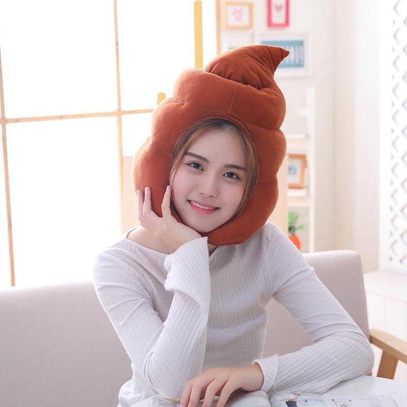 Poop Hat 4