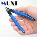 Нож для зачистки проводов щипцы для обжима Инструмент для зачистки кабеля инструмент для зачистки нескольких инструментов карманный инстр...
